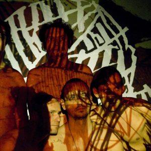 Gruppe Sandow: Dezember 2006, left to right: Z.A.P., Chris Hinze, Tilman Fuerstenau, Kai-Uwe Kohlschmidt, Lars Neugebauer,